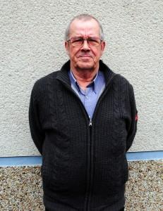 Josef Lechtenberg Hallen / und Ausstellungswart