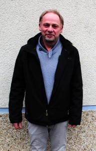 Wolfgang Fliß Vogelschutzbeauftragter